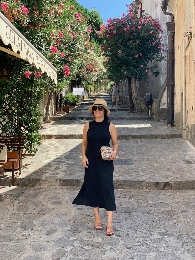 Susie Wright, Ravello Italy. Best Summer Items