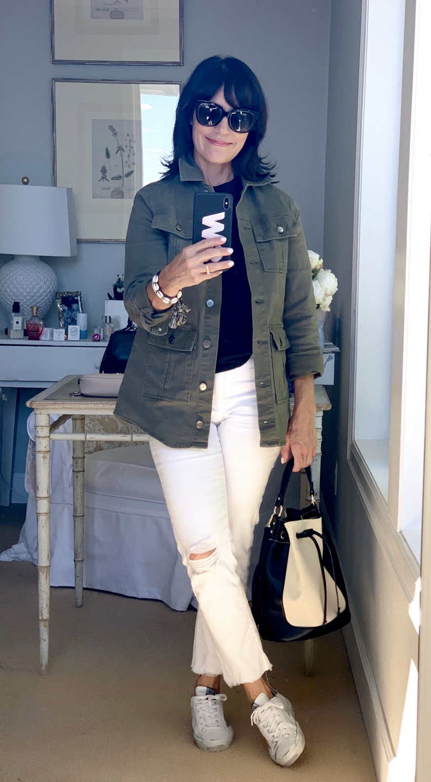 versatile jacket for fall